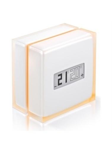Netatmo Netatmo Akıllı Termostat Renksiz